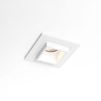 recessed light led qbini square out
