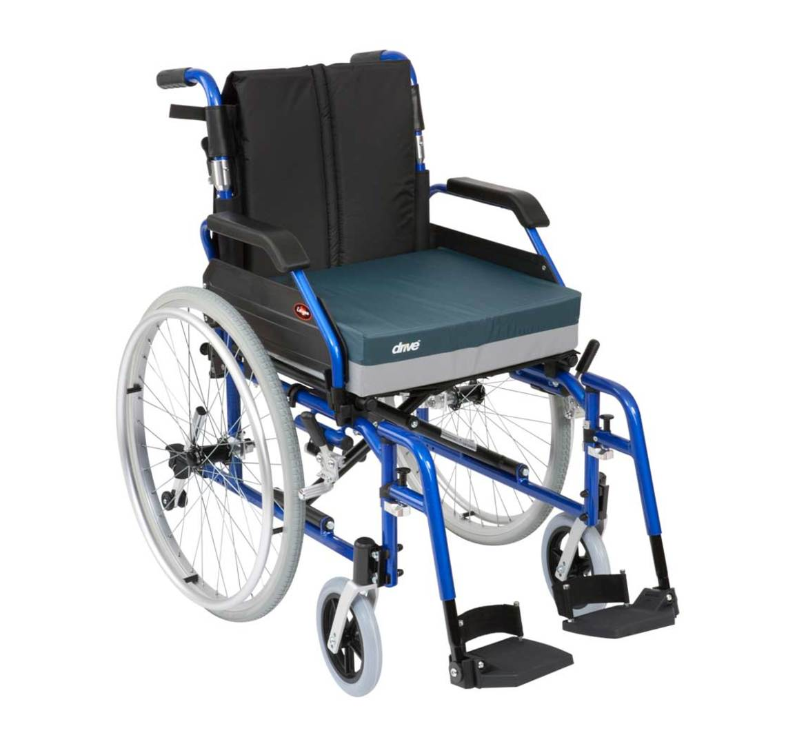 Wheel Chair Cushion Gel Seat