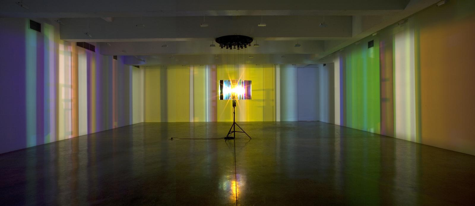 I only see things whe  Artwork  Studio Olafur Eliasson