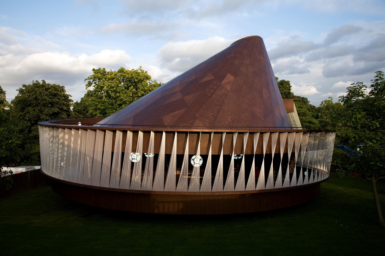 Serpentine Gallery Pa  Artwork  Studio Olafur Eliasson