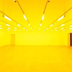 Kitchen Ceiling Ideas Cabinets Syracuse Ny Room For One Colour • Artwork Studio Olafur Eliasson