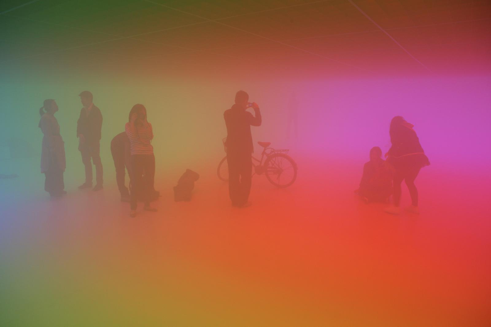 Feelings are facts  Artwork  Studio Olafur Eliasson
