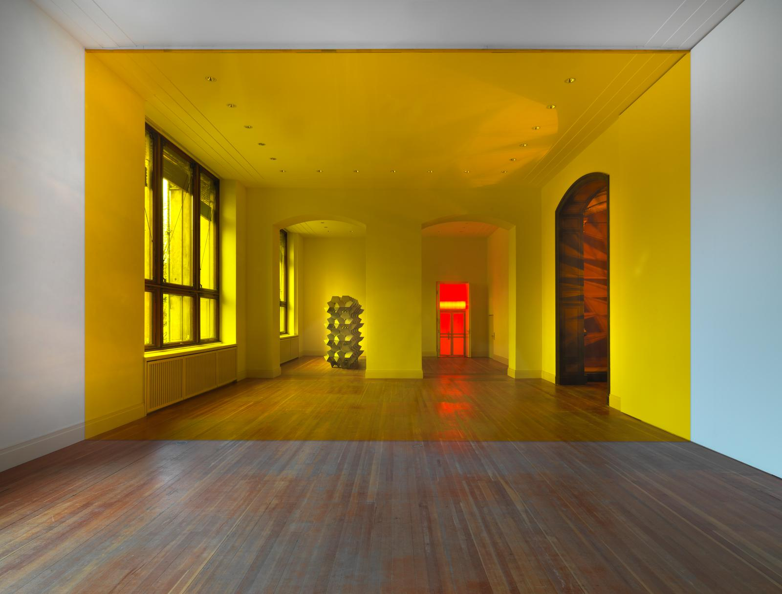 Suney  Artwork  Studio Olafur Eliasson