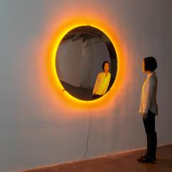 Art For Kitchen Wall Hotels With In Orlando Midnight Sun • Artwork Studio Olafur Eliasson