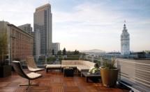 Hotel Vitale San Francisco - Usa Original Travel