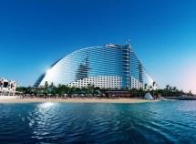 Jumeirah Beach Club Dubai Original Travel