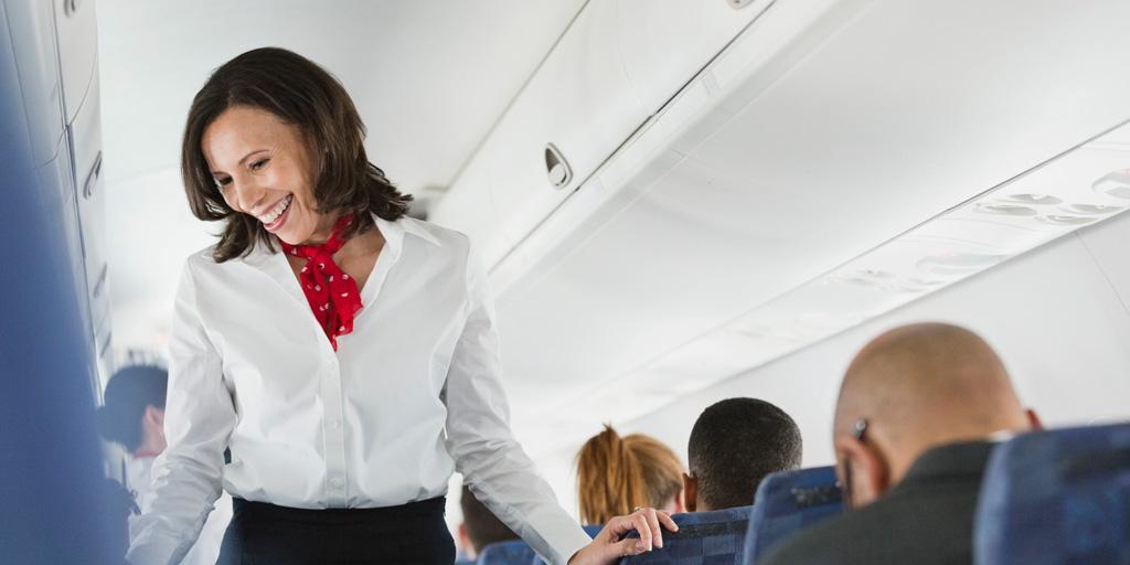 Фото: Будьте вежливы в общении с сотрудниками аэропортов