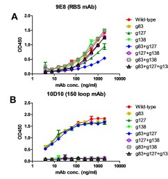 glycan masking of hemagglutinin for adenovirus vector and recombinant protein immunizations elicits broadly neutralizing antibodies against h5n1 avian  [ 2000 x 1500 Pixel ]