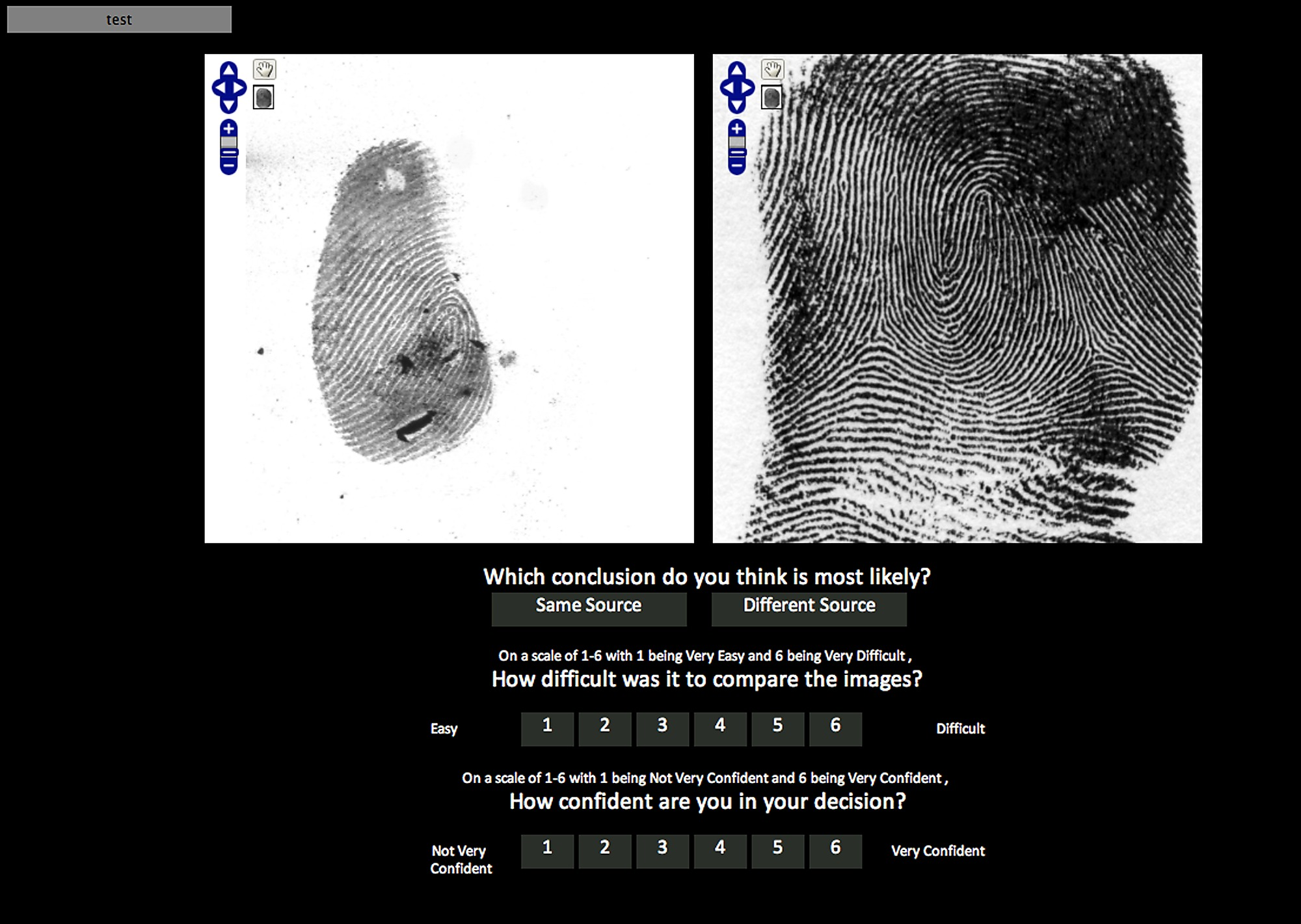 Bestseller Fingerprint Challenge Worksheet Answers