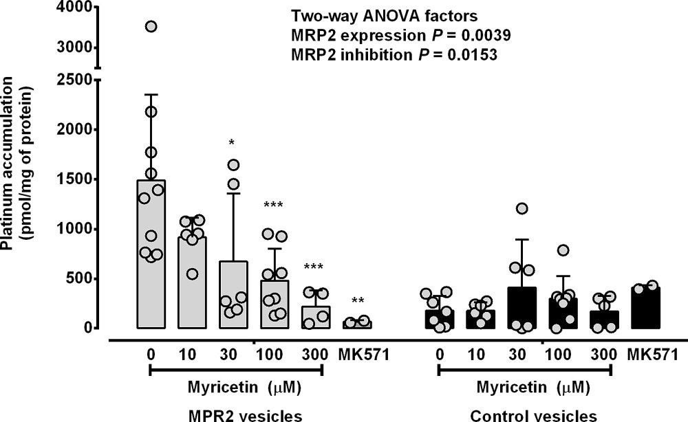 medium resolution of effects of mrp2 inhibitors on membrane vesicle accumulation ofeffects of mrp2 inhibitors on membrane vesicle accumulation