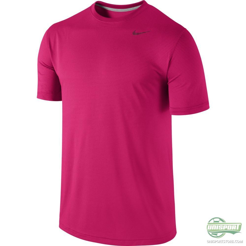 Nike dri fit pink shirt Ripon Tommy