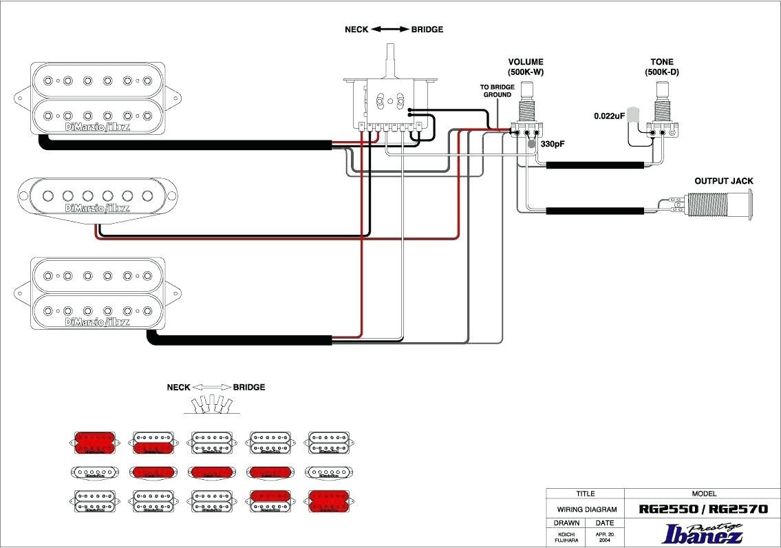 Hsh Wiring Diagram 5 Way Switch 5 Way Switch Wiring