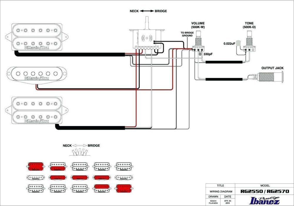 medium resolution of hsh wiring line wiring diagram mix modifying ibanez hsh vt 5 way u0027s tone