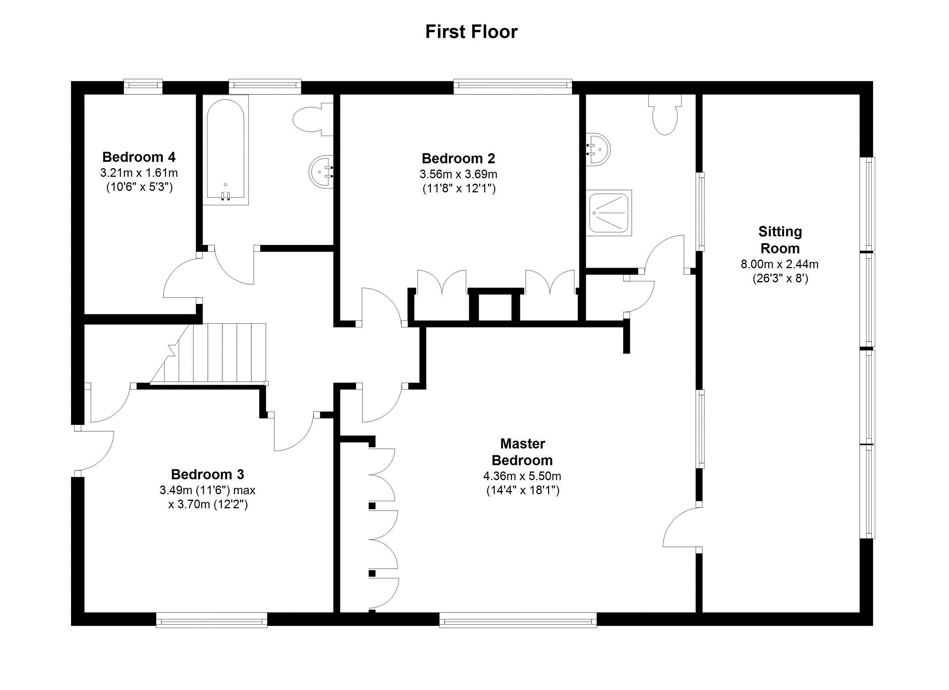 8 bedroom Detached House for sale: Keldholme