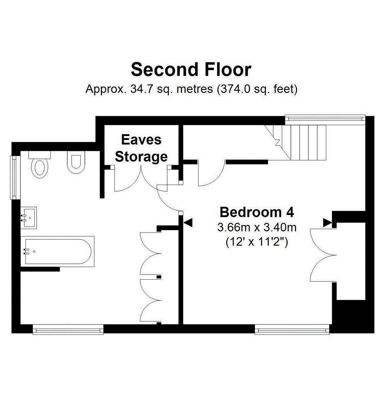 4 bedroom Cottage for sale: 8 Bridge Street, Pickering