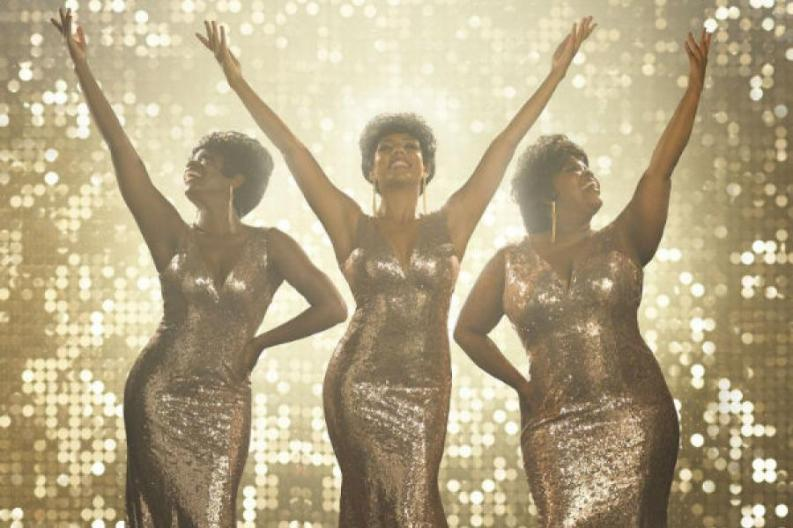 Five reasons (besides Amber Riley!) to see Dreamgirls