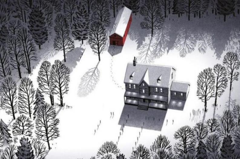 REVIEW ROUND-UP: The Red Barn at the National Theatre