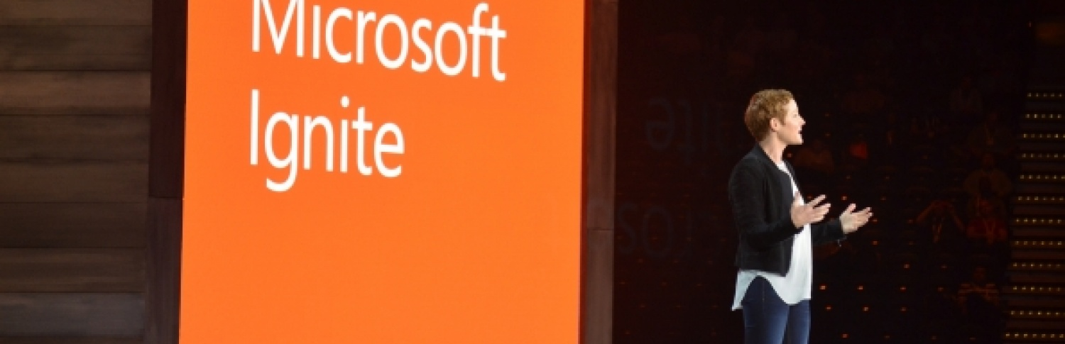 Microsoft Ignite: Here's What We Learned at the Keynote