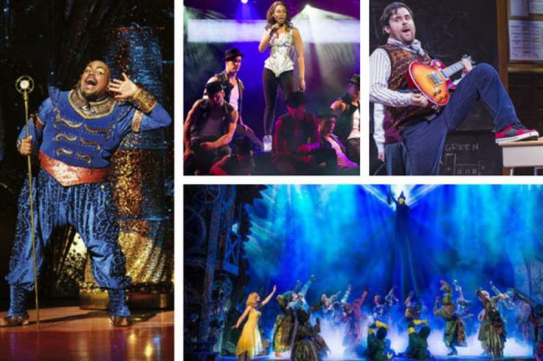 Top 10 West End musicals to see this Christmas | My Theatre Mates