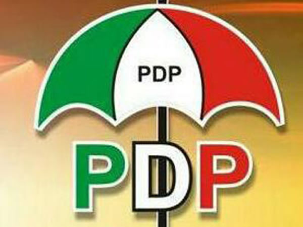 PDP's Official Statement on Abia Governorship Crisis