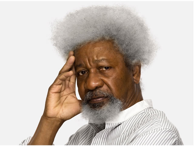 soyinka to be among negotiators for Avengers