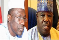 Image result for Ondo: Makarfi PDP faction insists on polls postponement