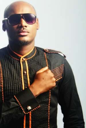 Im Not Cut Out For Politics 2face Idibia