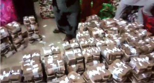 Image result for Court orders forfeiture of N449m found in BDC shop