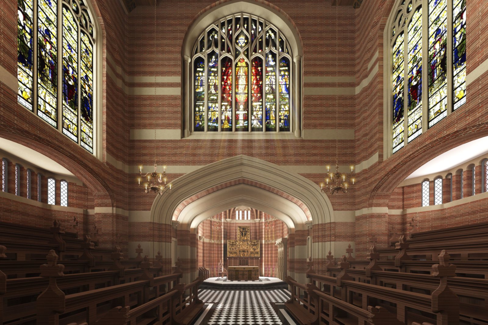 Purcell | The benefit of BIM in the development of Radley College's…