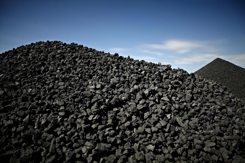 El carbón tiene sus días contados