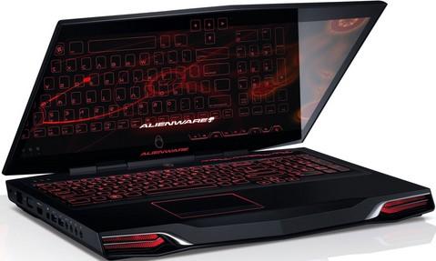 ¿Cuáles son los mejores ordenadores portátiles 2015?: Dell Alienware 17