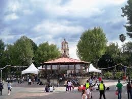 Coyoacán Mexico City