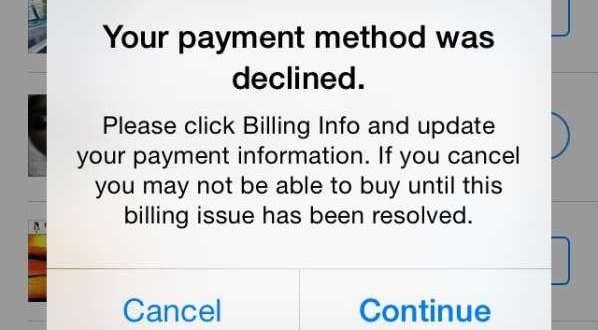 L'App Store, iTunes et Paypal cessent de fonctionner en Grèce