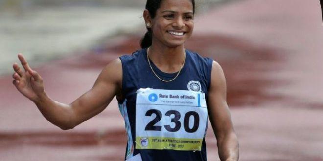 L'affaire Dutee Chand : science et sport, le mauvais genre