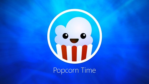 Popcorn Time, c'est fini