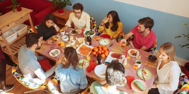 Les restaurants français paniquent face au repas chez l'habitant