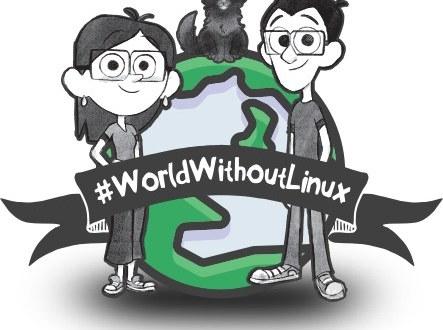 World Without Linux, une série qui rend hommage à Linux