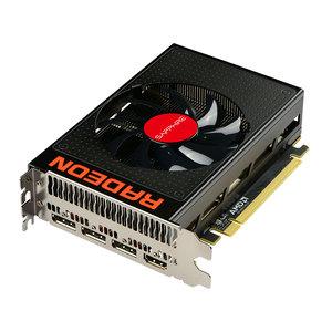 Baisse du prix de la Radeon R9 Nano