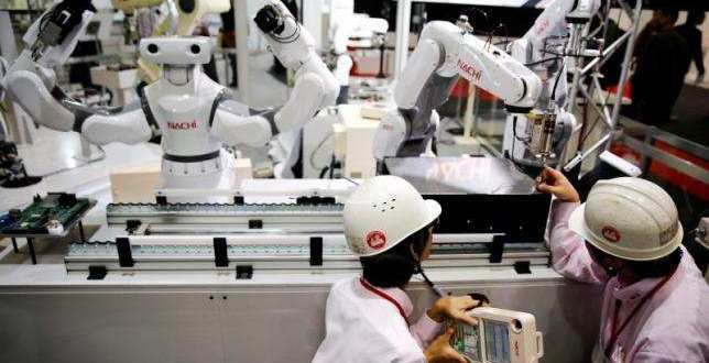 Robotisation de l'emploi : les femmes seront les grandes perdantes