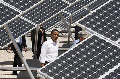 Etats-Unis : Le secteur du solaire emploie plus de personnes que celui du pétrole