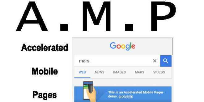 AMP (Accelerated Mobile Pages), un web léger, mais lourd de compromis