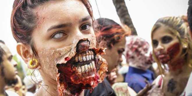Amazon anticipe des zombies dans ses conditions d'utilisation
