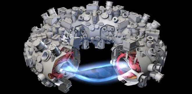 Le réacteur à fusion nucléaire de l'Allemagne vient de produire son premier plasma d'hydrogène