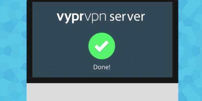 VyprVPN Server : Déployez vos propres serveurs VPN
