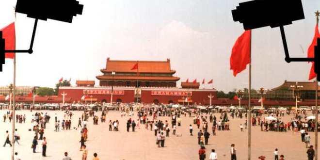 """La Chine développe une plateforme de Big Data pour le """"Précrime"""""""