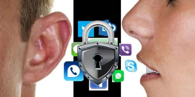WhatsApp, Yahoo Messenger, Facebook Messenger, Telegram, iMessage, l'EFF donne les bons et les mauvais points aux messageries