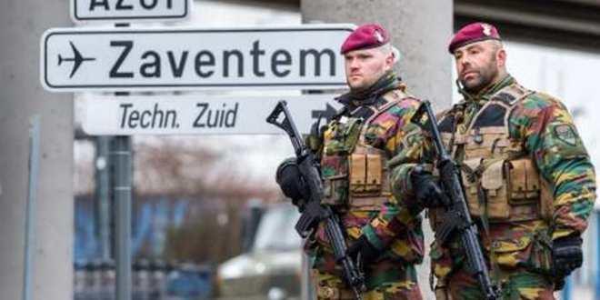 Attaques de Bruxelles : La réponse européenne pourrait être pire que Daech