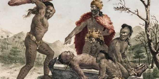 Le sacrifice humain a permis de créer des sociétés plus complexes