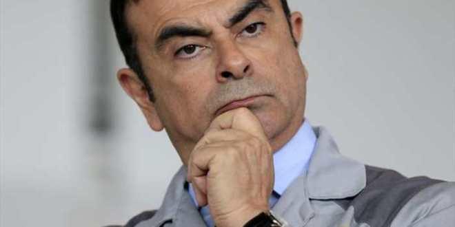 Carlos Ghosn ou la stratégie du chantage