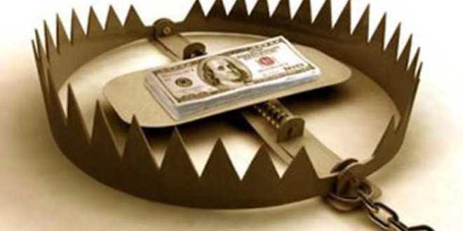 Google bannit les publicités sur les prêts sur salaire